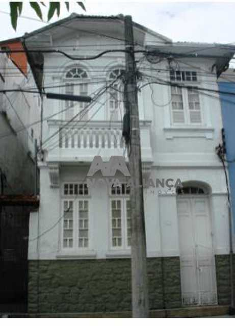 7 - Casa à venda Rua Fernandes Guimarães,Botafogo, Rio de Janeiro - R$ 1.500.000 - NBCA30048 - 7