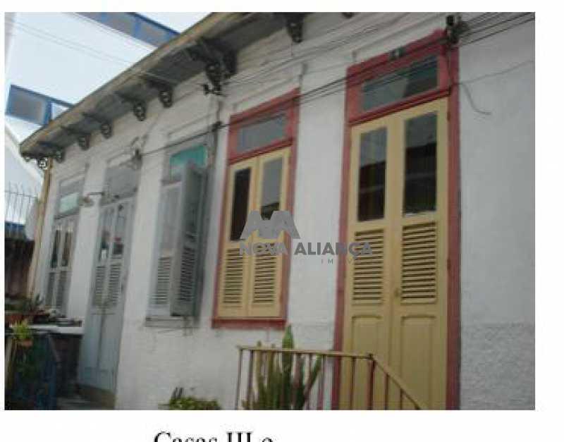 8 - Casa à venda Rua Fernandes Guimarães,Botafogo, Rio de Janeiro - R$ 1.500.000 - NBCA30048 - 8