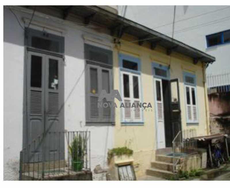 9 - Casa à venda Rua Fernandes Guimarães,Botafogo, Rio de Janeiro - R$ 1.500.000 - NBCA30048 - 9