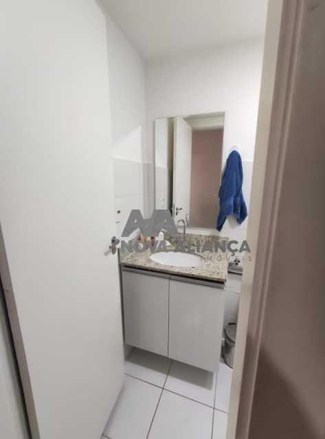 banheiro - Apartamento à venda Avenida Marechal Rondon,São Francisco Xavier, Rio de Janeiro - R$ 290.000 - NTAP22015 - 17