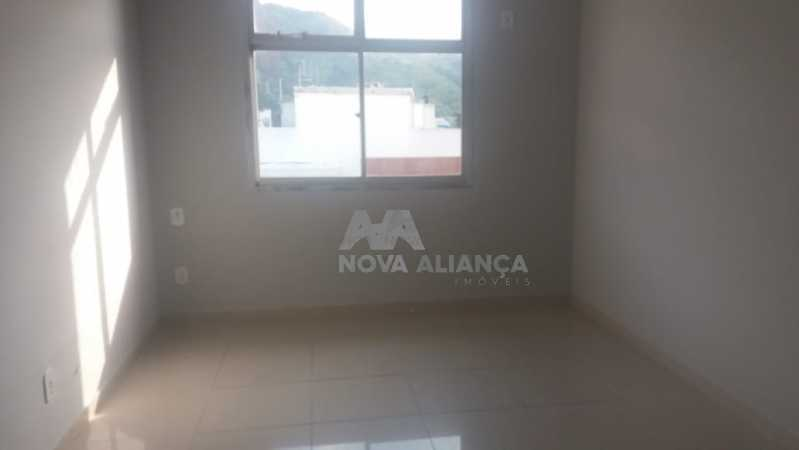 primeiro quarto - Apartamento à venda Avenida Marechal Rondon,São Francisco Xavier, Rio de Janeiro - R$ 290.000 - NTAP22015 - 9