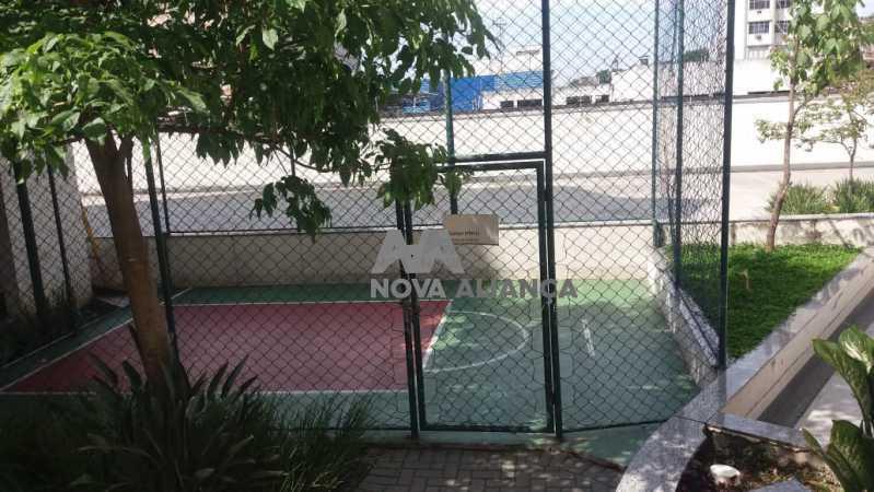 mini quadra - Apartamento à venda Avenida Marechal Rondon,São Francisco Xavier, Rio de Janeiro - R$ 290.000 - NTAP22015 - 23