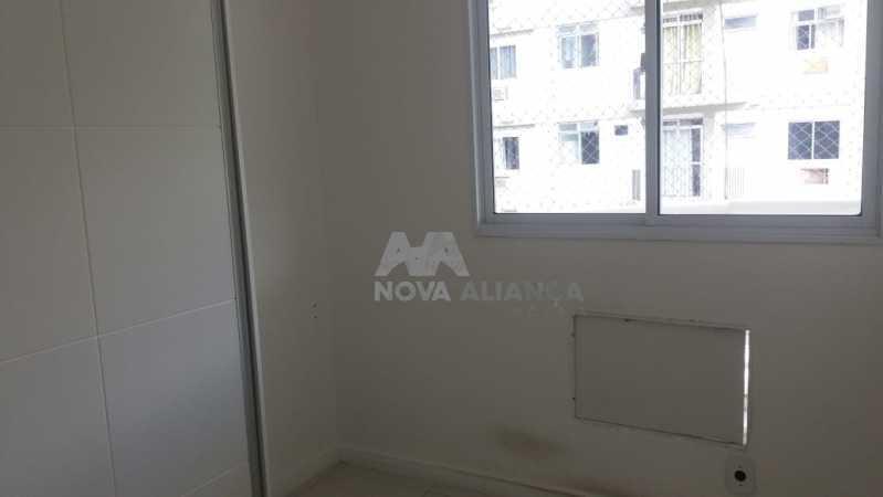 segundo quarto - Apartamento à venda Avenida Marechal Rondon,São Francisco Xavier, Rio de Janeiro - R$ 290.000 - NTAP22015 - 13