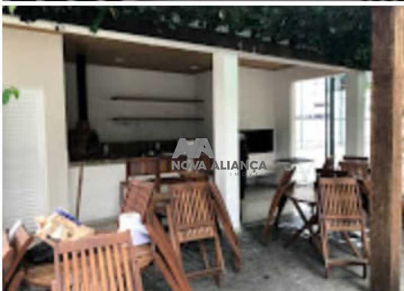 salão de festas  - Apartamento à venda Avenida Marechal Rondon,São Francisco Xavier, Rio de Janeiro - R$ 290.000 - NTAP22015 - 28