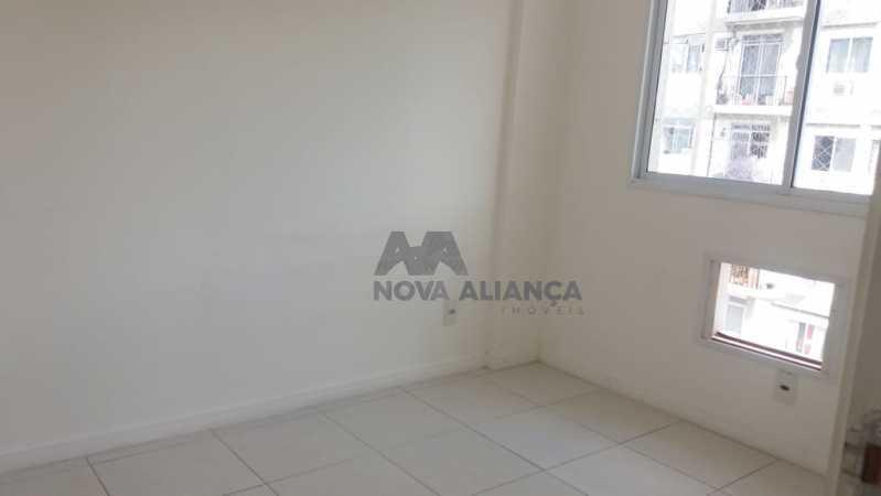 segundo quarto - Apartamento à venda Avenida Marechal Rondon,São Francisco Xavier, Rio de Janeiro - R$ 290.000 - NTAP22015 - 12