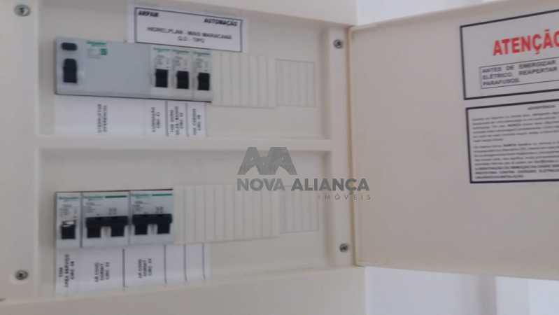 quadro de luz - Apartamento à venda Avenida Marechal Rondon,São Francisco Xavier, Rio de Janeiro - R$ 290.000 - NTAP22015 - 21