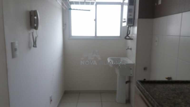 cozinha - Apartamento à venda Avenida Marechal Rondon,São Francisco Xavier, Rio de Janeiro - R$ 290.000 - NTAP22015 - 16