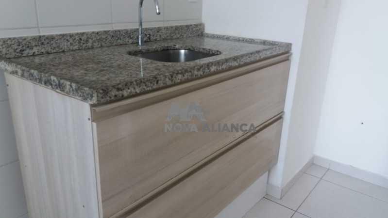 cozinha - Apartamento à venda Avenida Marechal Rondon,São Francisco Xavier, Rio de Janeiro - R$ 290.000 - NTAP22015 - 15
