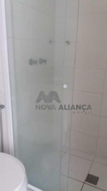 banheiro - Apartamento à venda Avenida Marechal Rondon,São Francisco Xavier, Rio de Janeiro - R$ 290.000 - NTAP22015 - 19