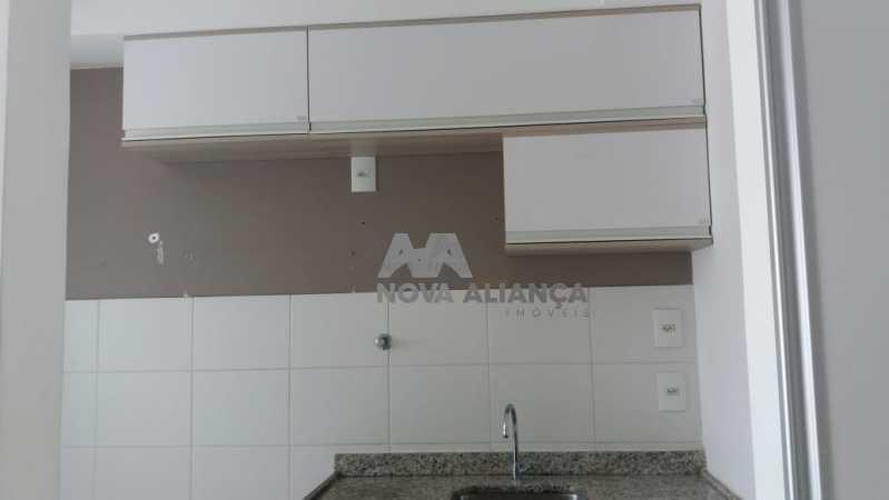 cozinha - Apartamento à venda Avenida Marechal Rondon,São Francisco Xavier, Rio de Janeiro - R$ 290.000 - NTAP22015 - 14
