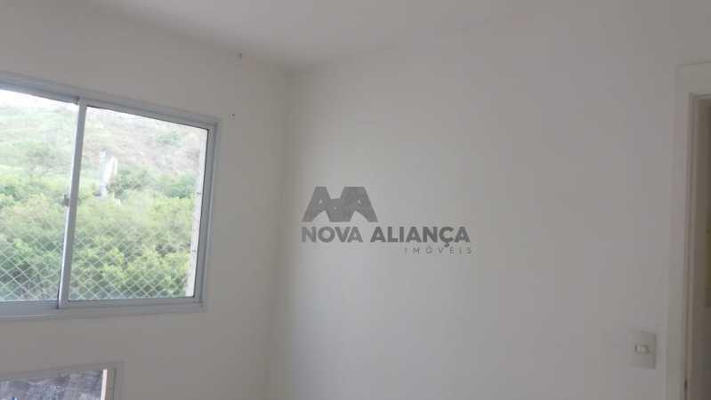 primeiro quarto - Apartamento à venda Avenida Marechal Rondon,São Francisco Xavier, Rio de Janeiro - R$ 290.000 - NTAP22015 - 10