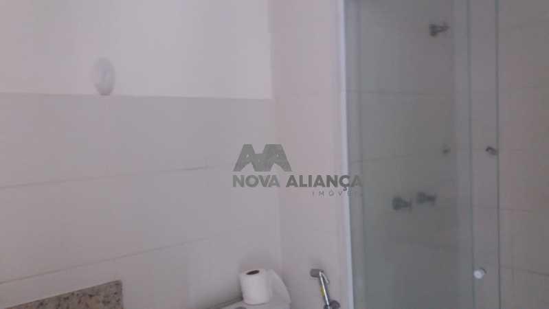 banheiro - Apartamento à venda Avenida Marechal Rondon,São Francisco Xavier, Rio de Janeiro - R$ 290.000 - NTAP22015 - 18