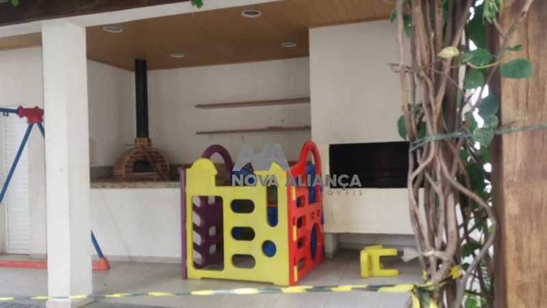 espaço infantil - Apartamento à venda Avenida Marechal Rondon,São Francisco Xavier, Rio de Janeiro - R$ 290.000 - NTAP22015 - 30