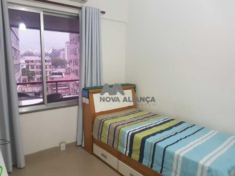 2f2499a9-f2e9-4038-bdd9-bc37e4 - Apartamento à venda Rua Paula Brito,Andaraí, Rio de Janeiro - R$ 735.000 - NFAP31318 - 8