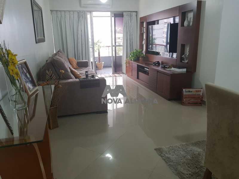 3d526509-a5e3-4fcf-b664-eec3be - Apartamento à venda Rua Paula Brito,Andaraí, Rio de Janeiro - R$ 735.000 - NFAP31318 - 1