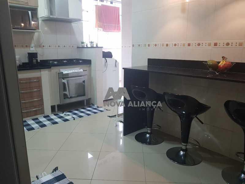 11dc8b29-5a42-4537-870e-3e35ef - Apartamento à venda Rua Paula Brito,Andaraí, Rio de Janeiro - R$ 735.000 - NFAP31318 - 20
