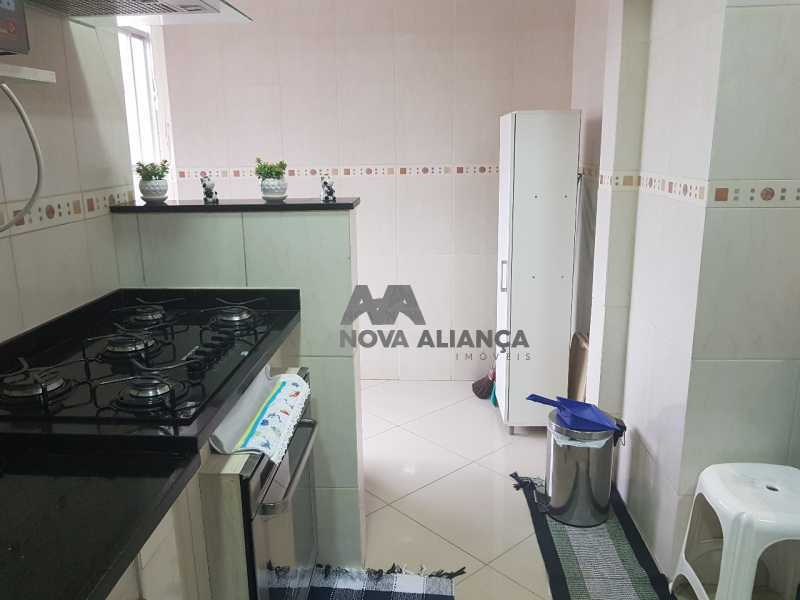 608daa0d-0832-4d2a-b141-0c75a6 - Apartamento à venda Rua Paula Brito,Andaraí, Rio de Janeiro - R$ 735.000 - NFAP31318 - 21