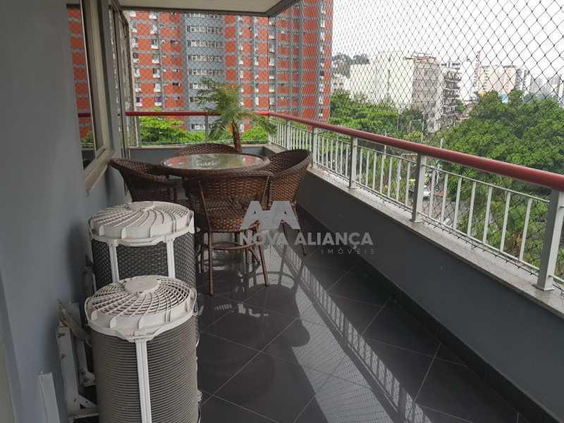 7984cfea-39b5-48af-a1af-ebe601 - Apartamento à venda Rua Paula Brito,Andaraí, Rio de Janeiro - R$ 735.000 - NFAP31318 - 6