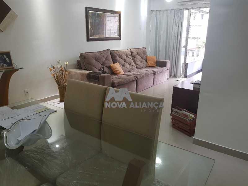 9975fdf2-9d89-4089-9756-57084b - Apartamento à venda Rua Paula Brito,Andaraí, Rio de Janeiro - R$ 735.000 - NFAP31318 - 3