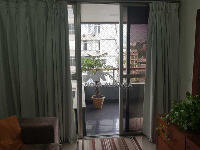 39087e91-355f-4b53-b470-9e1dd9 - Apartamento à venda Rua Paula Brito,Andaraí, Rio de Janeiro - R$ 735.000 - NFAP31318 - 7