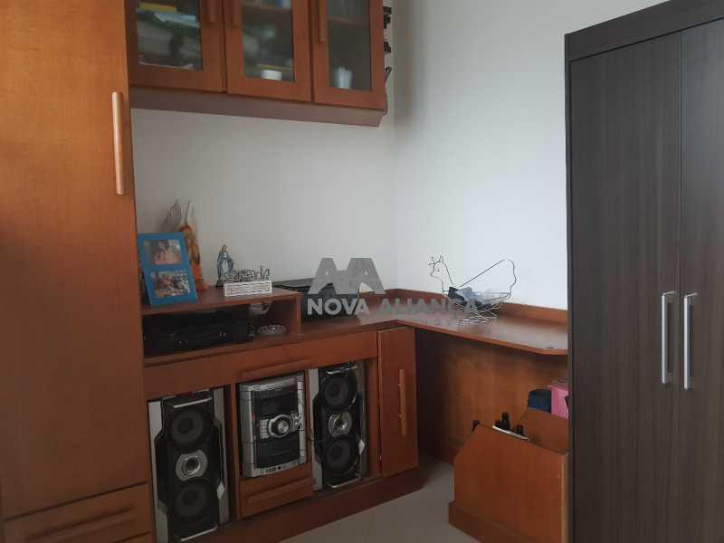 b44ddb38-6d09-43da-ac61-ba1087 - Apartamento à venda Rua Paula Brito,Andaraí, Rio de Janeiro - R$ 735.000 - NFAP31318 - 18