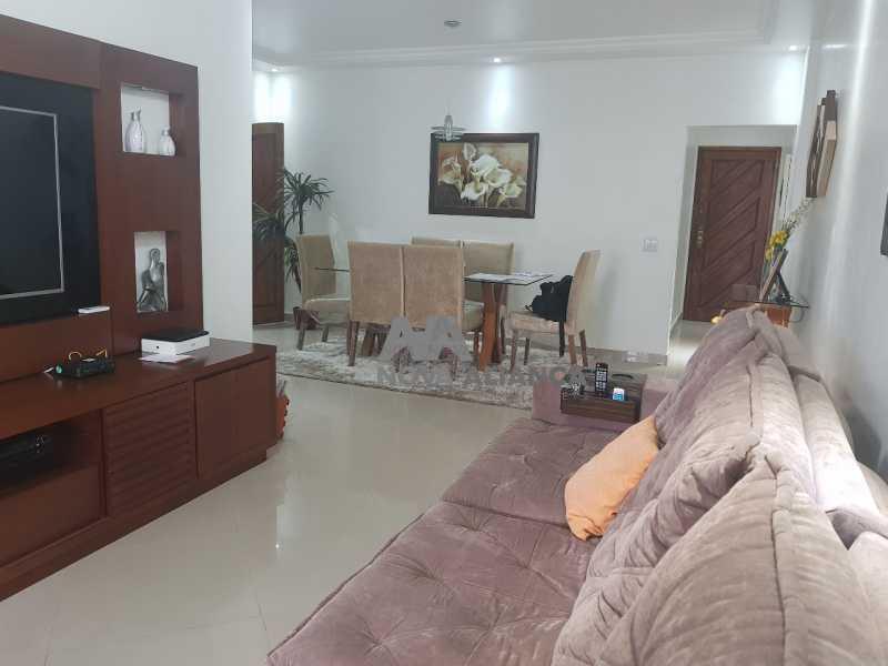b722ed8a-a7b5-4ee9-b5a6-45081f - Apartamento à venda Rua Paula Brito,Andaraí, Rio de Janeiro - R$ 735.000 - NFAP31318 - 5