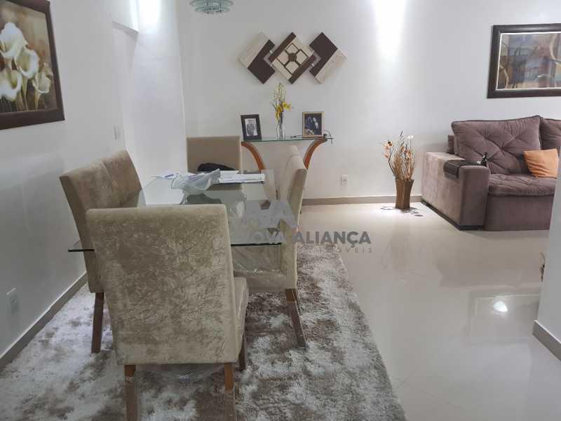 de2accae-6caa-4047-8878-4d3d14 - Apartamento à venda Rua Paula Brito,Andaraí, Rio de Janeiro - R$ 735.000 - NFAP31318 - 4