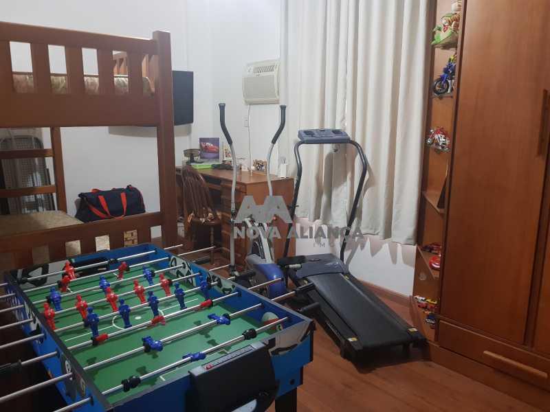 de023c3f-24b5-4ec3-9520-c20861 - Apartamento à venda Rua Paula Brito,Andaraí, Rio de Janeiro - R$ 735.000 - NFAP31318 - 16