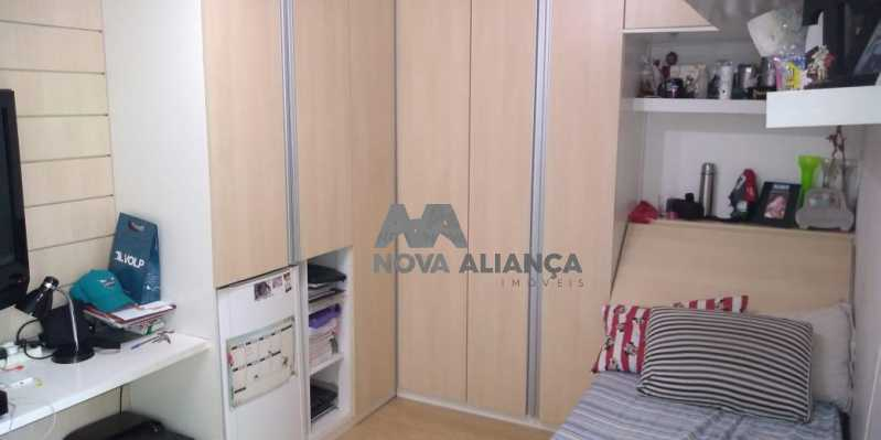 Quarto 4-4 - Casa 4 quartos à venda Grajaú, Rio de Janeiro - R$ 1.220.000 - NTCA40071 - 11