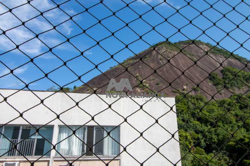 IMG_3460 - Apartamento 2 quartos à venda Cosme Velho, Rio de Janeiro - R$ 710.000 - NBAP22364 - 3