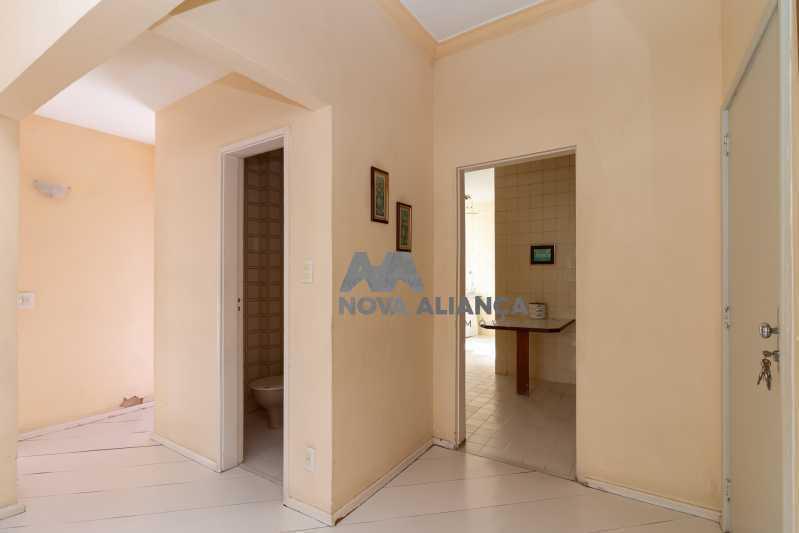 IMG_3466 - Apartamento 2 quartos à venda Cosme Velho, Rio de Janeiro - R$ 710.000 - NBAP22364 - 8
