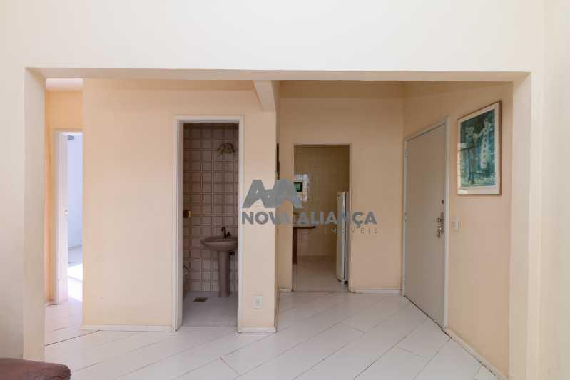 IMG_3467 - Apartamento 2 quartos à venda Cosme Velho, Rio de Janeiro - R$ 710.000 - NBAP22364 - 9