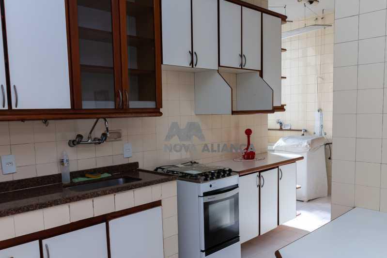 IMG_3482 - Apartamento 2 quartos à venda Cosme Velho, Rio de Janeiro - R$ 710.000 - NBAP22364 - 21