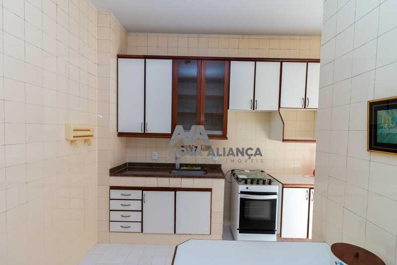 IMG_3484 - Apartamento 2 quartos à venda Cosme Velho, Rio de Janeiro - R$ 710.000 - NBAP22364 - 22