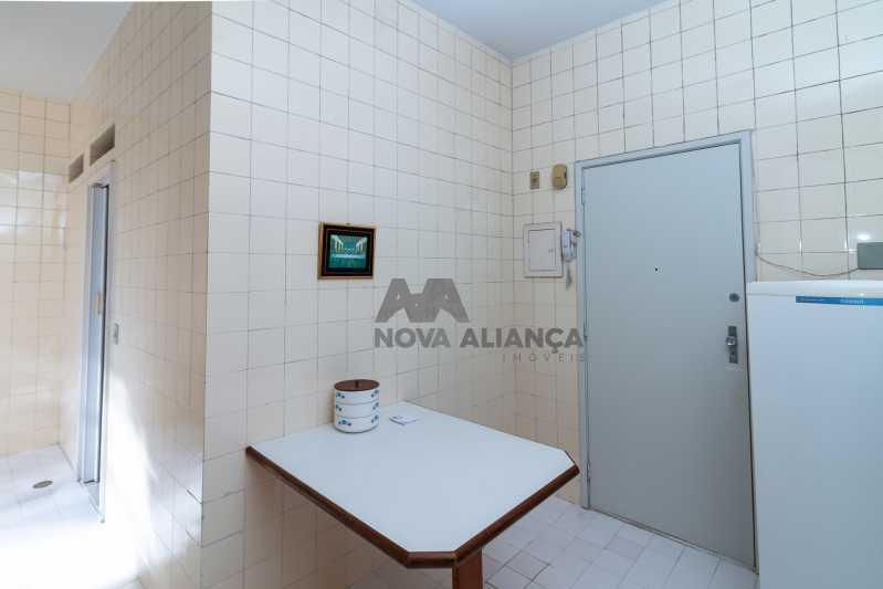 IMG_3485 - Apartamento 2 quartos à venda Cosme Velho, Rio de Janeiro - R$ 710.000 - NBAP22364 - 23