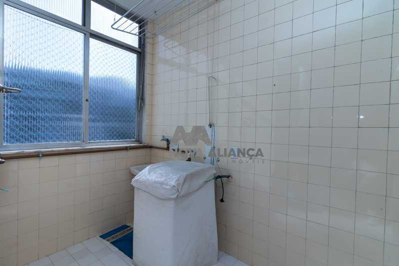 IMG_3489 - Apartamento 2 quartos à venda Cosme Velho, Rio de Janeiro - R$ 710.000 - NBAP22364 - 27