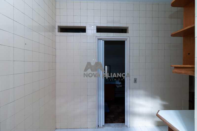 IMG_3490 - Apartamento 2 quartos à venda Cosme Velho, Rio de Janeiro - R$ 710.000 - NBAP22364 - 28
