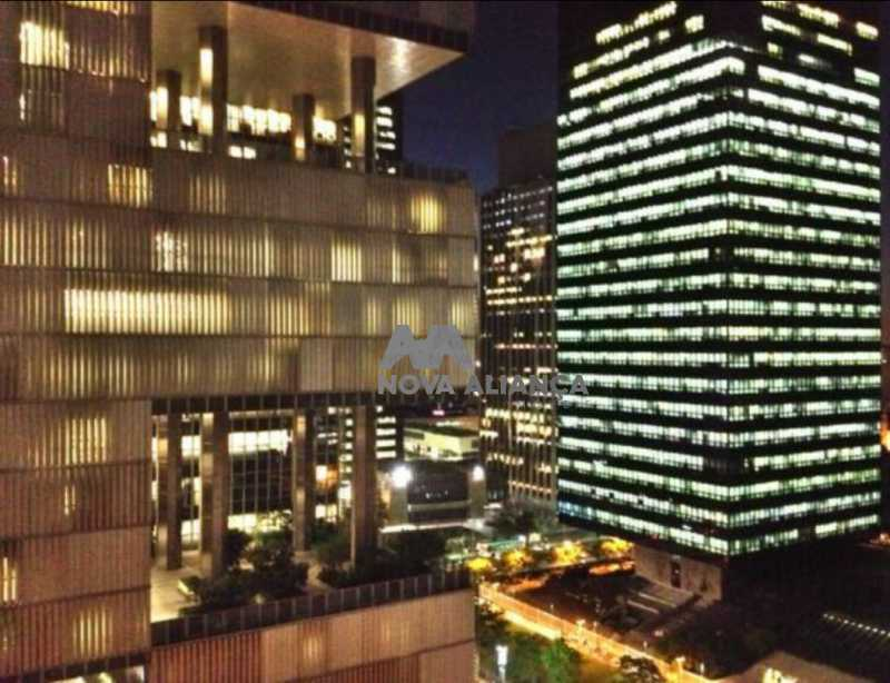 2 - Apartamento à venda Rua Senador Dantas, 117,Centro, Rio de Janeiro - R$ 230.000 - NBAP00624 - 12