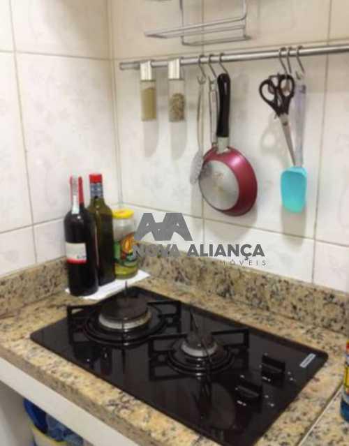 4 - Apartamento à venda Rua Senador Dantas, 117,Centro, Rio de Janeiro - R$ 230.000 - NBAP00624 - 15