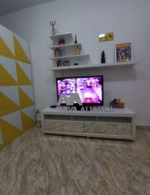 6 - Apartamento à venda Rua Senador Dantas, 117,Centro, Rio de Janeiro - R$ 230.000 - NBAP00624 - 6