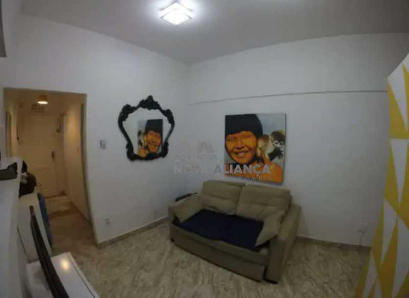 7 - Apartamento à venda Rua Senador Dantas, 117,Centro, Rio de Janeiro - R$ 230.000 - NBAP00624 - 4