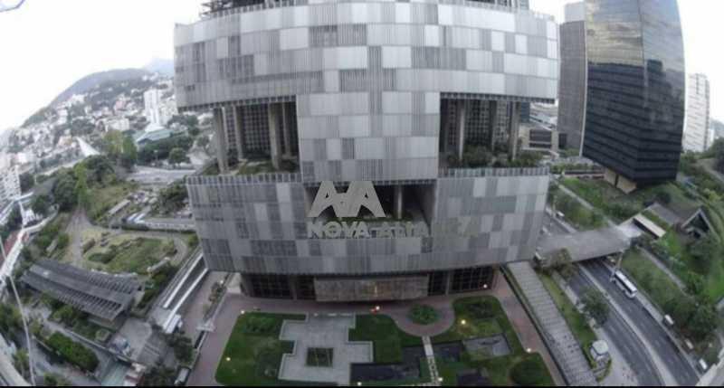 8 - Apartamento à venda Rua Senador Dantas, 117,Centro, Rio de Janeiro - R$ 230.000 - NBAP00624 - 17