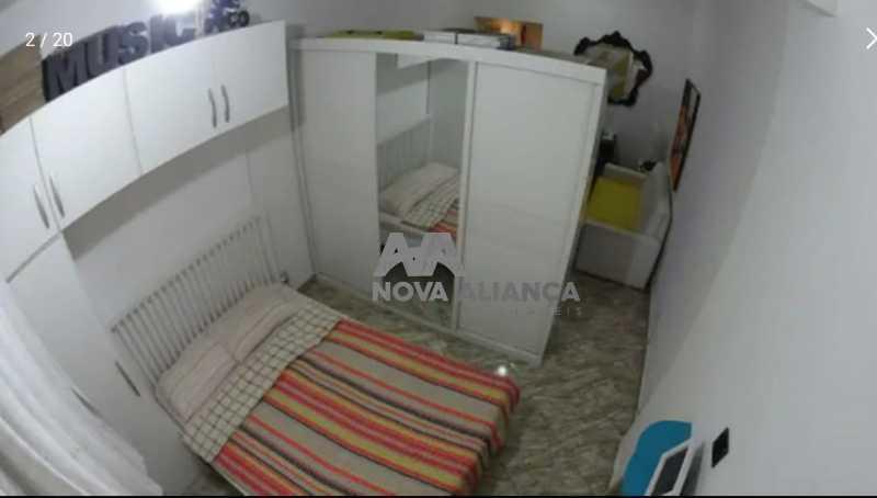 11 - Apartamento à venda Rua Senador Dantas, 117,Centro, Rio de Janeiro - R$ 230.000 - NBAP00624 - 8