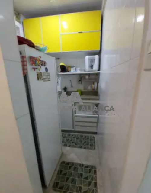 12 - Apartamento à venda Rua Senador Dantas, 117,Centro, Rio de Janeiro - R$ 230.000 - NBAP00624 - 13
