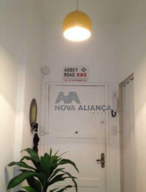 13 - Apartamento à venda Rua Senador Dantas, 117,Centro, Rio de Janeiro - R$ 230.000 - NBAP00624 - 9
