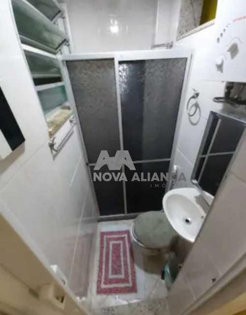 14 - Apartamento à venda Rua Senador Dantas, 117,Centro, Rio de Janeiro - R$ 230.000 - NBAP00624 - 16