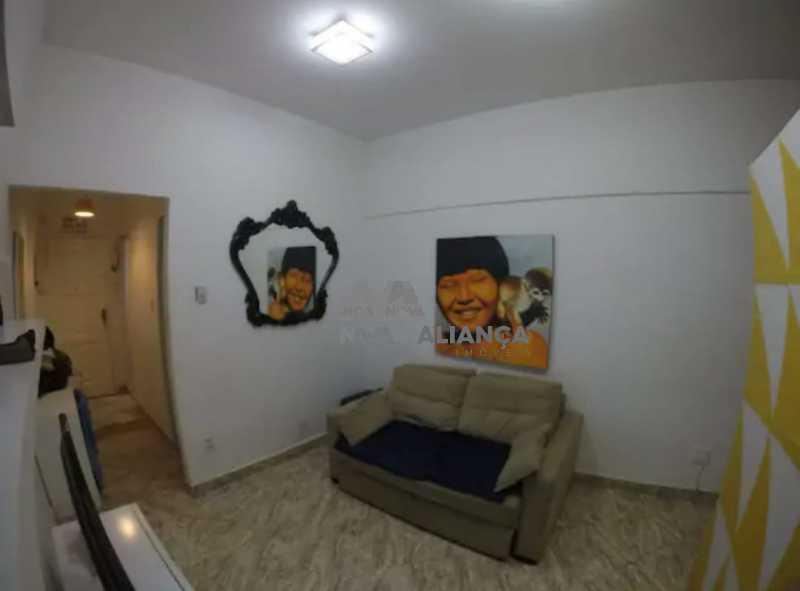 15 - Apartamento à venda Rua Senador Dantas, 117,Centro, Rio de Janeiro - R$ 230.000 - NBAP00624 - 5