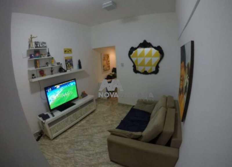16 - Apartamento à venda Rua Senador Dantas, 117,Centro, Rio de Janeiro - R$ 230.000 - NBAP00624 - 3