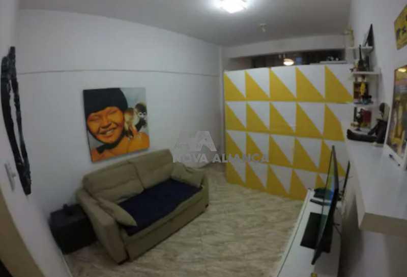 17 - Apartamento à venda Rua Senador Dantas, 117,Centro, Rio de Janeiro - R$ 230.000 - NBAP00624 - 1