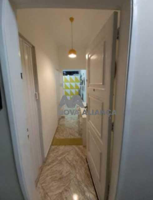 18 - Apartamento à venda Rua Senador Dantas, 117,Centro, Rio de Janeiro - R$ 230.000 - NBAP00624 - 7